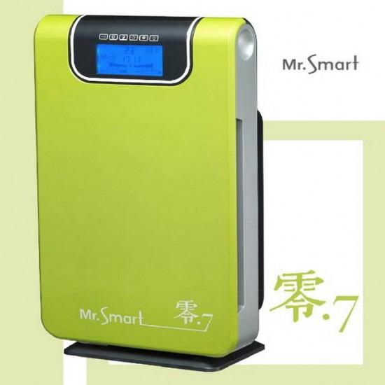 Smart 零.7空氣清淨機